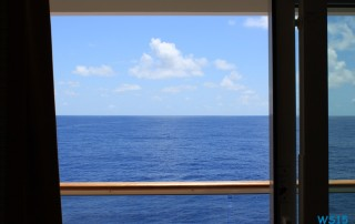 Atlantik 14.04.14 - Karibik nach Mallorca AIDAbella Transatlantik