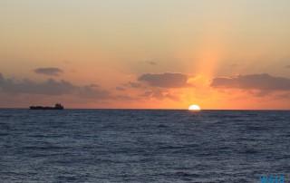 Atlantik 15.08.24 - Norwegen Fjorde England Frankreich Spanien Portugal Marokko Kanaren AIDAsol Nordeuropa Westeuropa