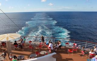 Atlantik 15.10.28 - Zwei Runden um die Kanarischen Inseln AIDAsol Kanaren