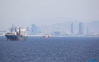Barcelona 16.07.20 - Die kleinen Perlen des Mittelmeers AIDAstella