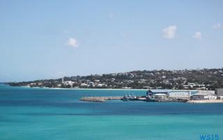 Bridgetown Barbados 14.04.09 - Karibik nach Mallorca AIDAbella Transatlantik