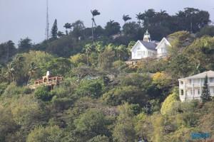 Castries St. Lucia 14.04.07 - Karibik nach Mallorca AIDAbella Transatlantik