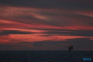 IJmuiden 16.05.15 - Kurztour mit strahlender Sonne ohne das Schiff zu verlassen
