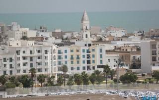 La Goulette Tunis 14.08.19 - Tunesien Italien Korsika Spanien AIDAblu Mittelmeer