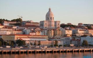Lissabon 15.08.25 - Norwegen Fjorde England Frankreich Spanien Portugal Marokko Kanaren AIDAsol Nordeuropa Westeuropa