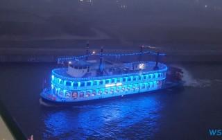 Louisiana Star Hamburg 16.12.31 - Jahreswechsel auf der AIDAprima Metropolen