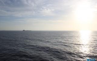 Mittelmeer 14.10.27 - Mallorca nach Gran Canaria AIDAblu Kanaren
