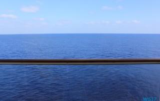 Mittelmeer 17.07.10 - Italien, Spanien und tolle Mittelmeerinseln AIDAstella
