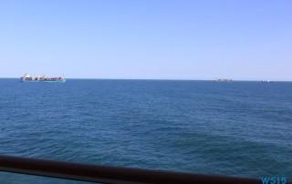Nordsee 12.04.01 - Unsere erste Kreuzfahrt AIDAluna Nordeuropa