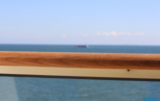 Nordsee 13.04.01 - Kanaren Madeira Spanien Portugal Frankreich AIDAbella Westeuropa
