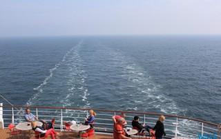Nordsee 15.08.19 - Norwegen Fjorde England Frankreich Spanien Portugal Marokko Kanaren AIDAsol Nordeuropa Westeuropa