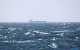 Nordsee 18.03.19 - Zu spät zu den Metropolen AIDAperla