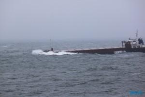 Nordsee 18.04.30 - Kurz in die Nordsee AIDAsol