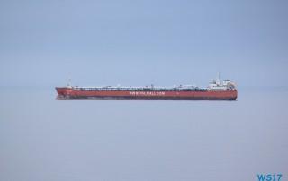 Ostsee 17.06.23 - Kurztour von Kiel nach Oslo AIDAbella