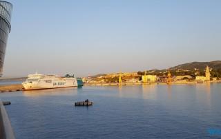 Palma de Mallorca 17.07.30 - Italien, Spanien und tolle Mittelmeerinseln AIDAstella