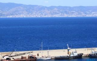 Reggio Calabria 17.07.14 - Italien, Spanien und tolle Mittelmeerinseln AIDAstella