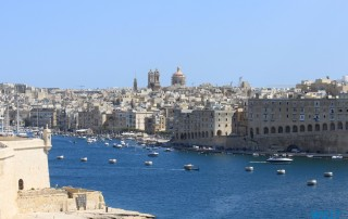 Valletta Malta 17.07.15 - Italien, Spanien und tolle Mittelmeerinseln AIDAstella